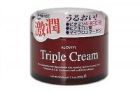 ALOVIVI Triple Cream