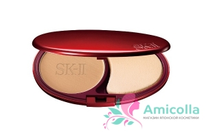 SK-II COLOR Clear Beauty Powder